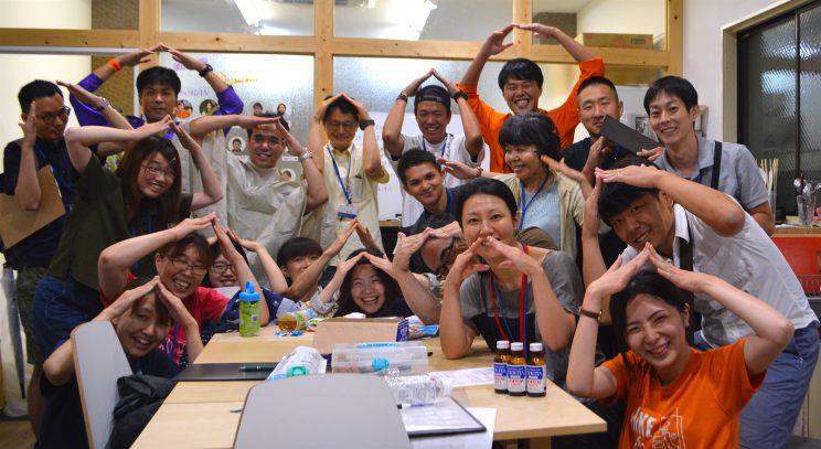 大阪市北区における野宿者数調「大阪ストリートカウント2019」の結果がでました!